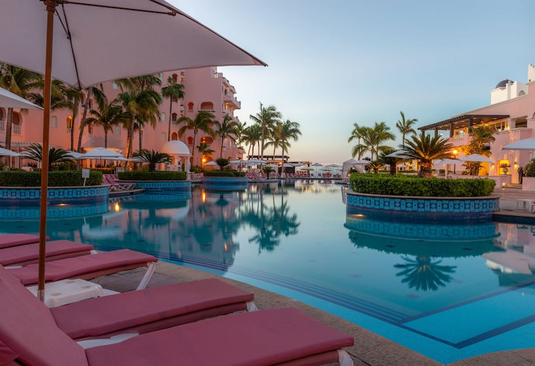 Pueblo Bonito Rose Resort and Spa - All Inclusive, Cabo San Lucas, Piscina