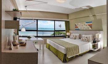 Bild vom Quality Hotel Fortaleza Beira Mar in Fortaleza