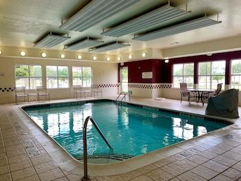 תמונה של Bridgeway Suites Houston IAH North ביוסטון