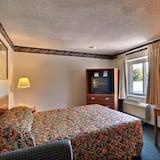Standard Δωμάτιο, 1 Queen Κρεβάτι, Μη Καπνιστών - Μπάνιο