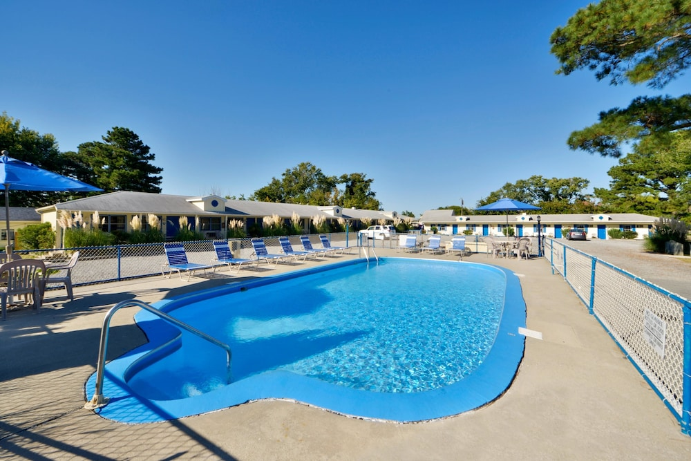 Americas Best Value Inn Suites Chincoteague Island