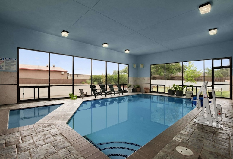 Days Inn by Wyndham Childress, Childress, Pool