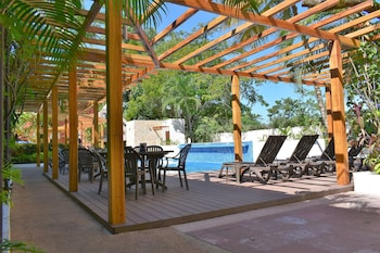 Fotografia do Hotel Maya Tulipanes Palenque em Palenque