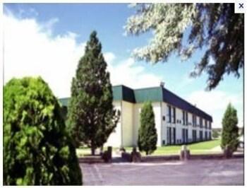 Picture of Ramada Inn Pocatello ID in Pocatello