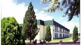Reserve este hotel en Pocatello, Idaho