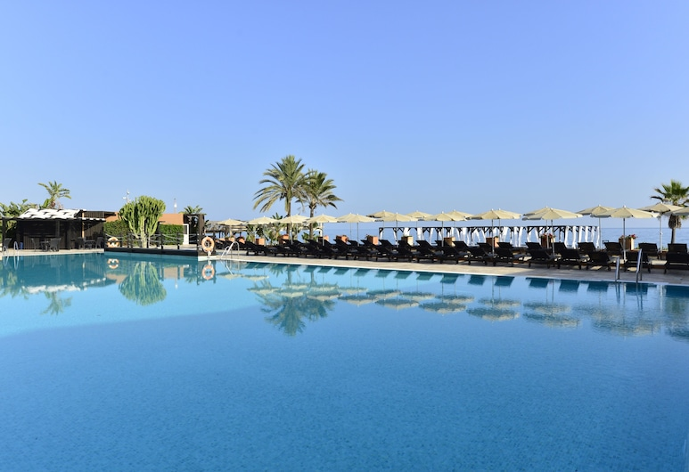 Hotel Guadalmina Spa & Golf Resort, Marbella, Utendørsbasseng
