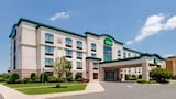 Choose This In-room accessibility Hotel in Vineland