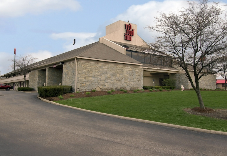 Red Roof Inn Cleveland - Medina, Medyna