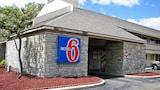 Sélectionnez cet hôtel quartier  Dayton, États-Unis d'Amérique (réservation en ligne)