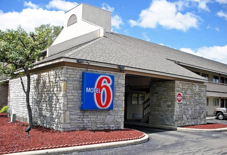 Motel 6 Dayton, OH - Englewood, Dayton