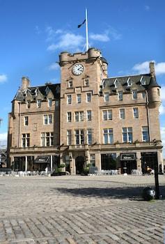 Picture of Malmaison Edinburgh in Edinburgh