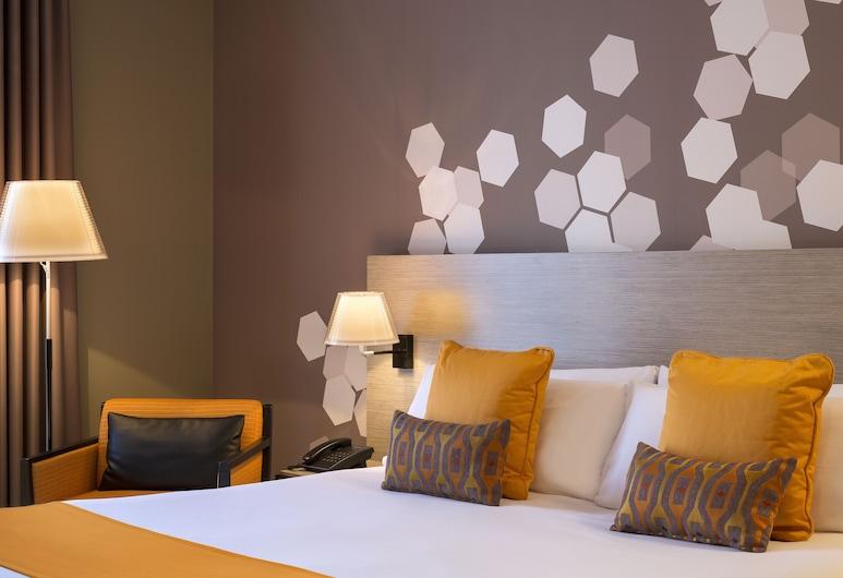 巴塞隆拿蘭布拉斯馨樂庭酒店, 巴塞隆拿, 開放式客房, 客房