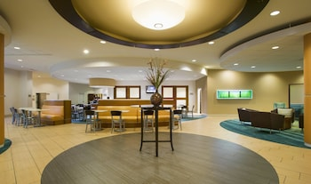 Bild vom Springhill Suites by Marriott Lawrence in Lawrence