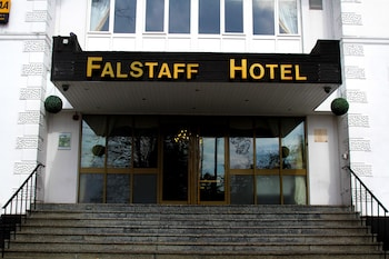 Picture of Falstaff Hotel in Royal Leamington Spa
