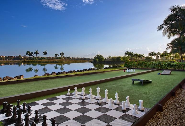 Marriott's Villas at Doral, Doral, Πισίνα