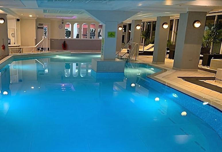 Grand Hotel Sunderland, Sunderland, Piscina Interior