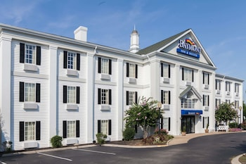 Picture of Baymont Inn and Suites Columbia Maury in Columbia