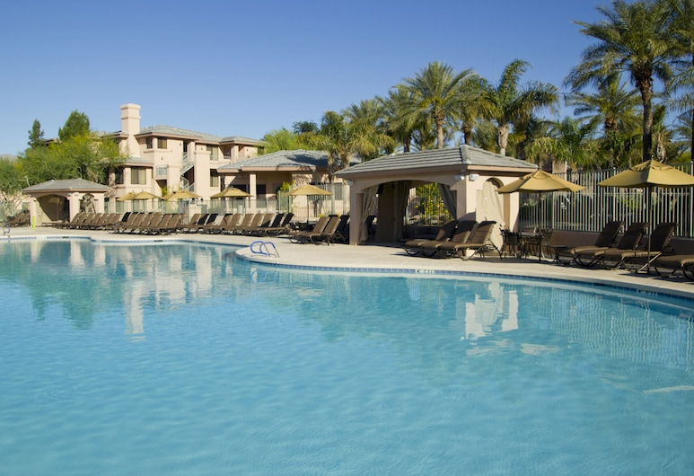 Scottsdale Links Resort by Diamond Resorts, Scottsdale, Piscina