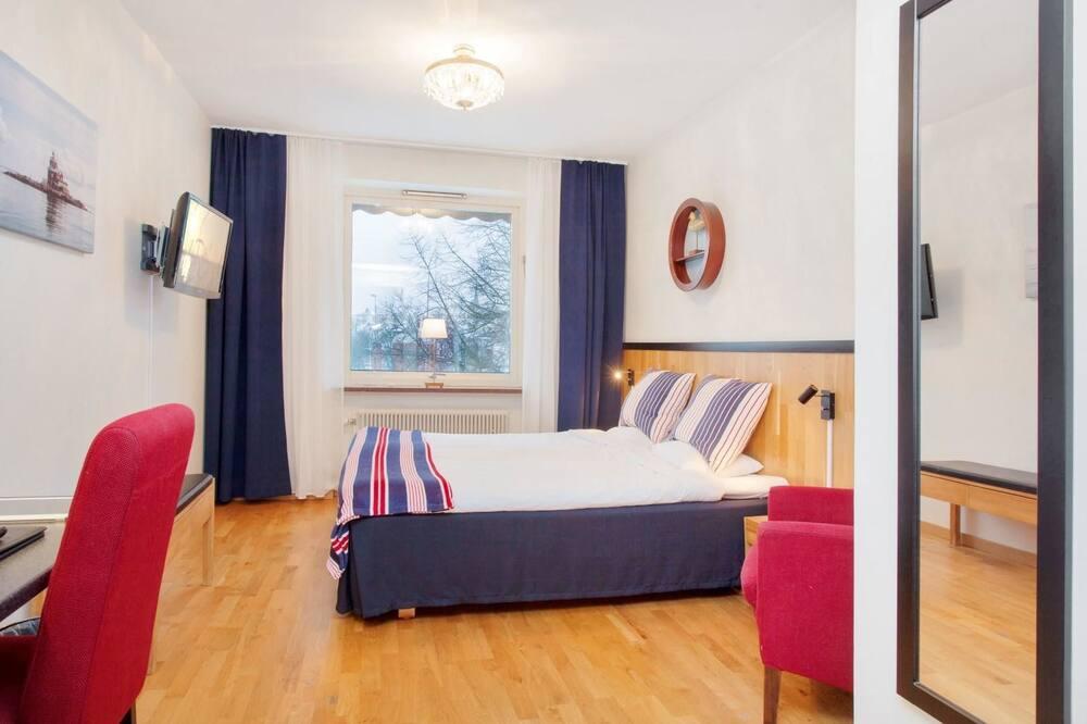 Habitación estándar, 1 cama doble, para no fumadores - Habitación