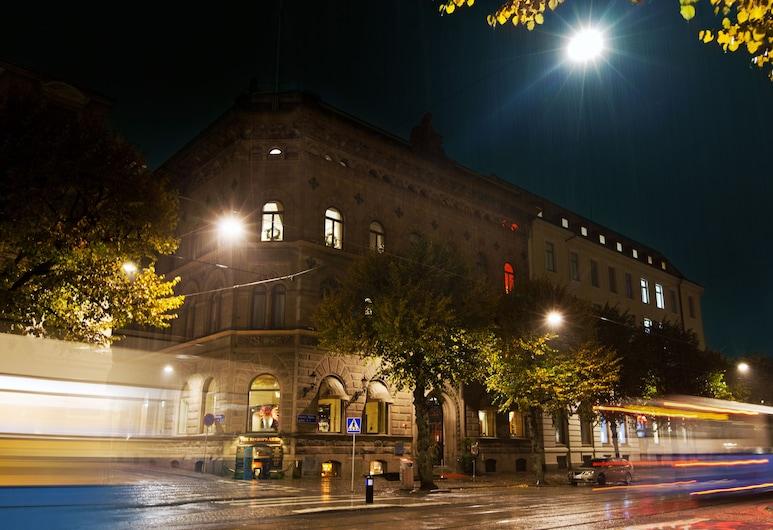 Elite Plaza Hotel Göteborg, Göteborg, Façade de l'hôtel