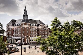 A(z) Milling Hotel Plaza hotel fényképe itt: Odense