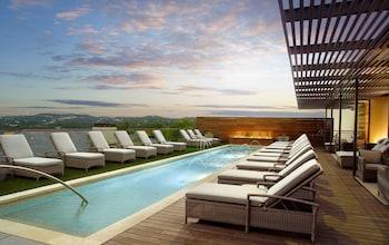 Foto van Omni Barton Creek Resort & Spa in Austin