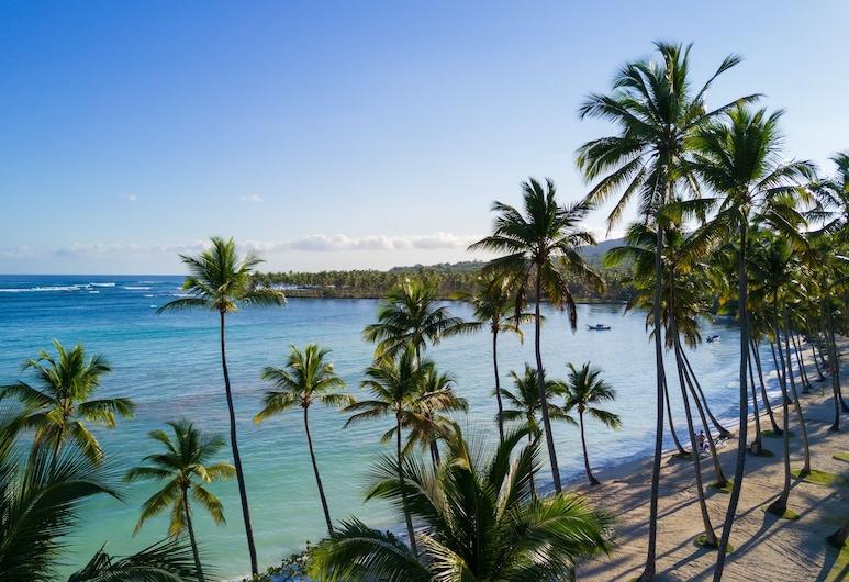 Grand Paradise Samana-an Amhsa Marina Resort-All Inclusive, Las Galeras, Strand