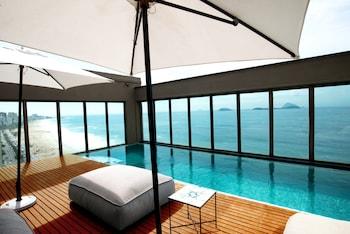 Picture of Marina All Suites Hotel in Rio de Janeiro