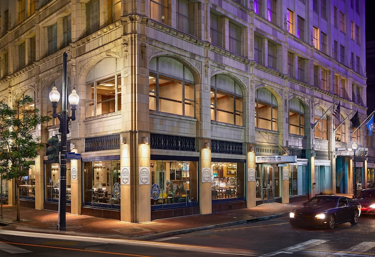Renaissance New Orleans Pere Marquette French Qtr Area Hotel, Nowy Orlean