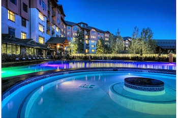 Slika: The Steamboat Grand ‒ Steamboat Springs