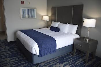 Picture of Best Western Plus Longview South Hotel in Longview