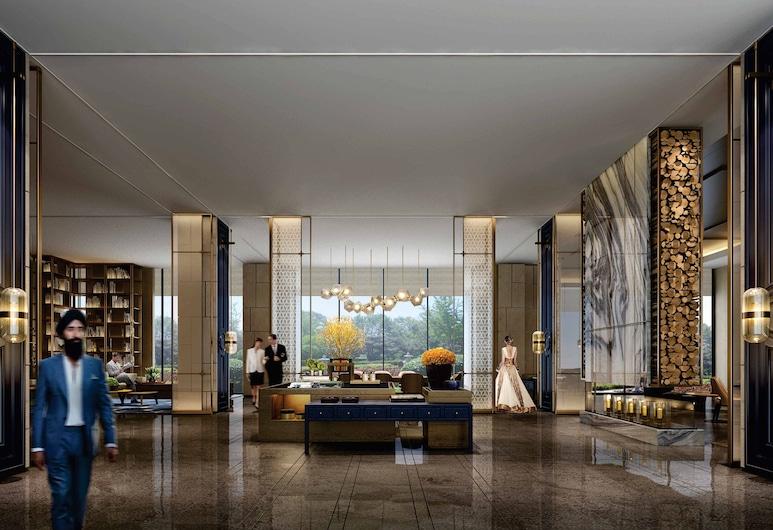Surat Marriott Hotel, Surat, Lobby
