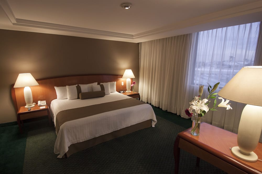 Room, 1 King Bed (Preferencial) - Guest Room