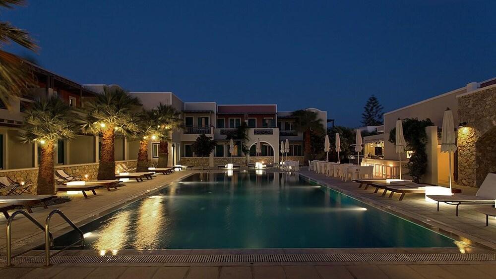 Rosebay Hotel Santorini Outdoor Pool