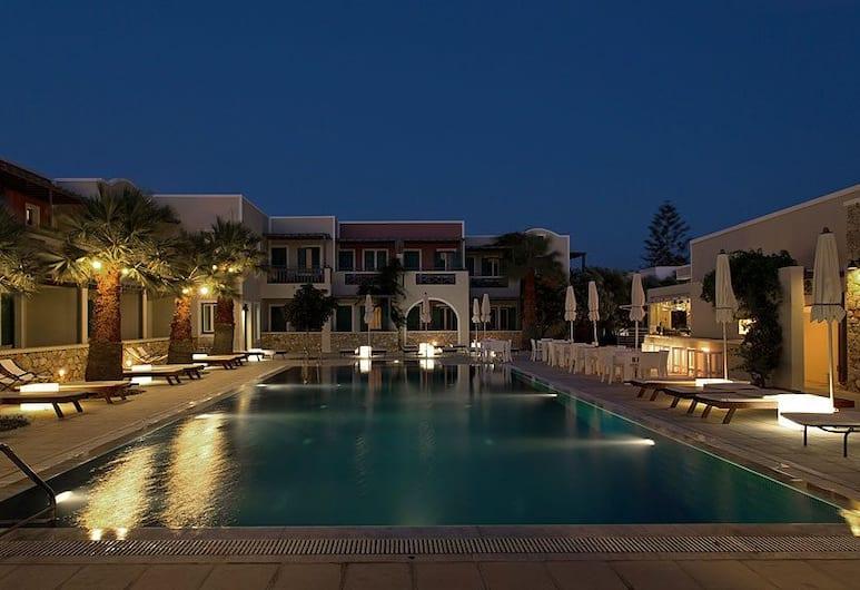 Rosebay Hotel, Santorini, Outdoor Pool