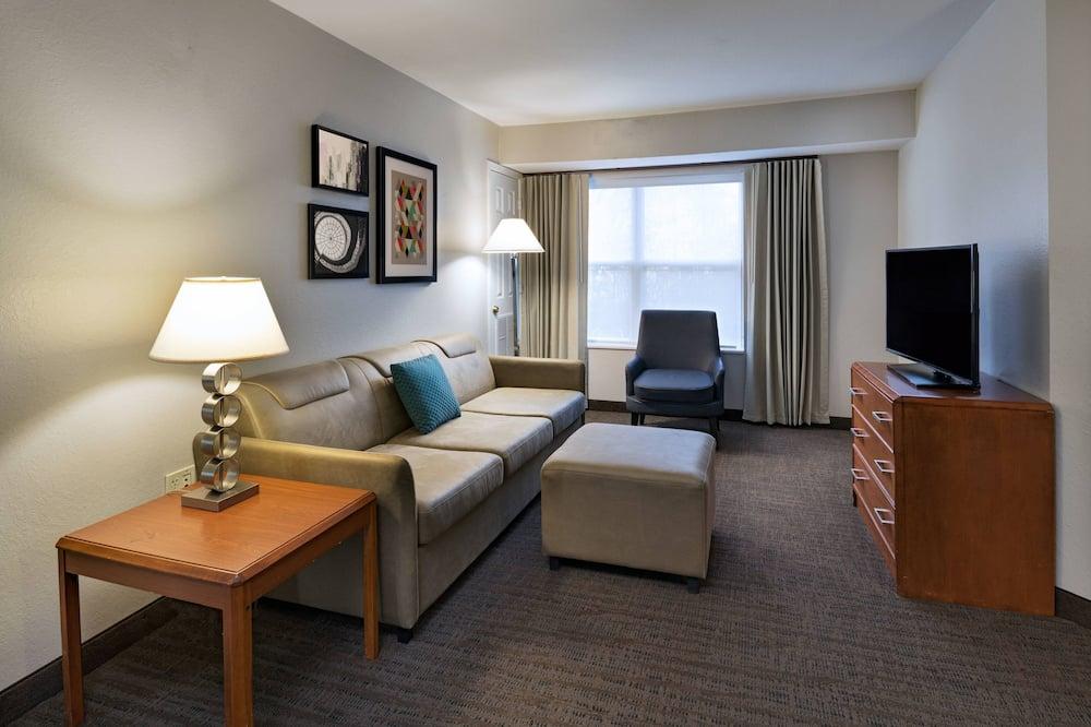 Suite, 1 camera da letto, non fumatori - Immagine fornita dalla struttura