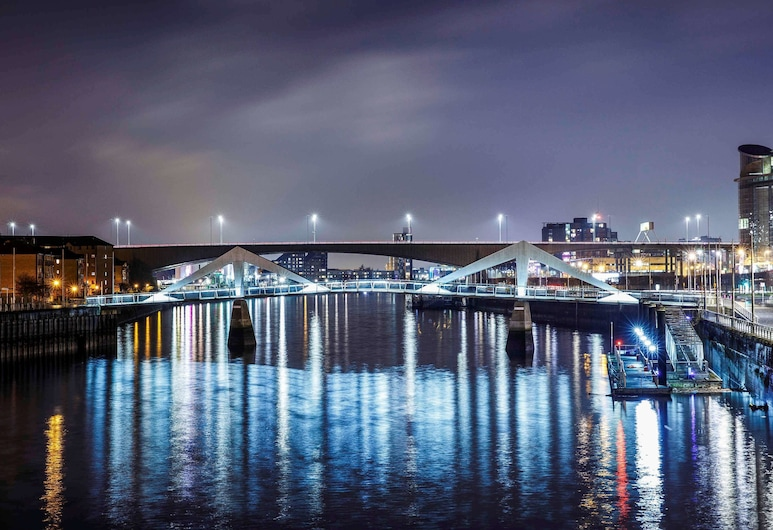 Ibis Glasgow City Centre – Sauchiehall St, Glasgow, Lake