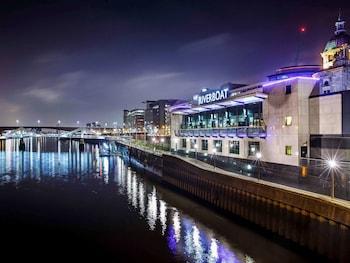 Picture of Ibis Glasgow City Centre – Sauchiehall St in Glasgow