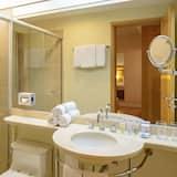 Lägenhet Standard - 3 enkelsängar - Badrum