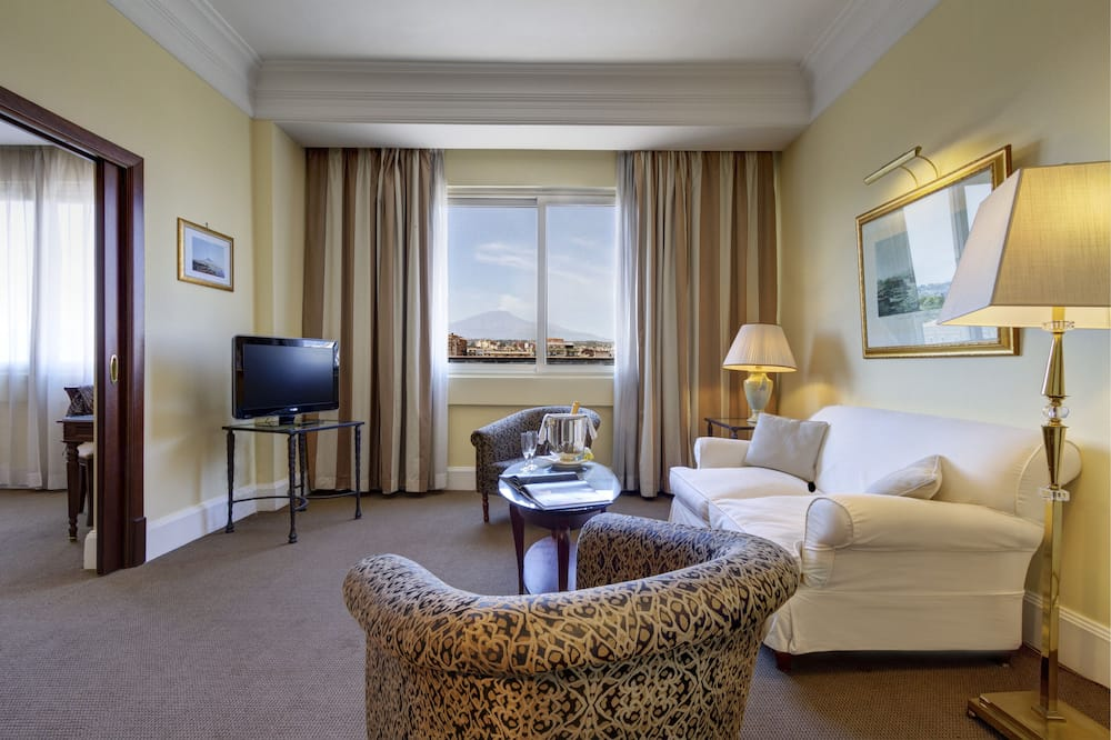 Superior Double Room, 1 Double Bed, Balcony, View - Guest Room