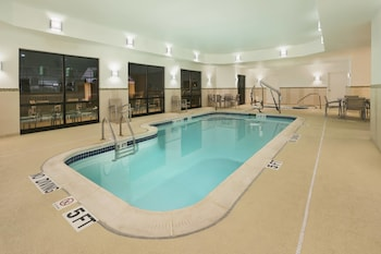 Picture of SpringHill Suites by Marriott Mishawaka-University Area in Mishawaka