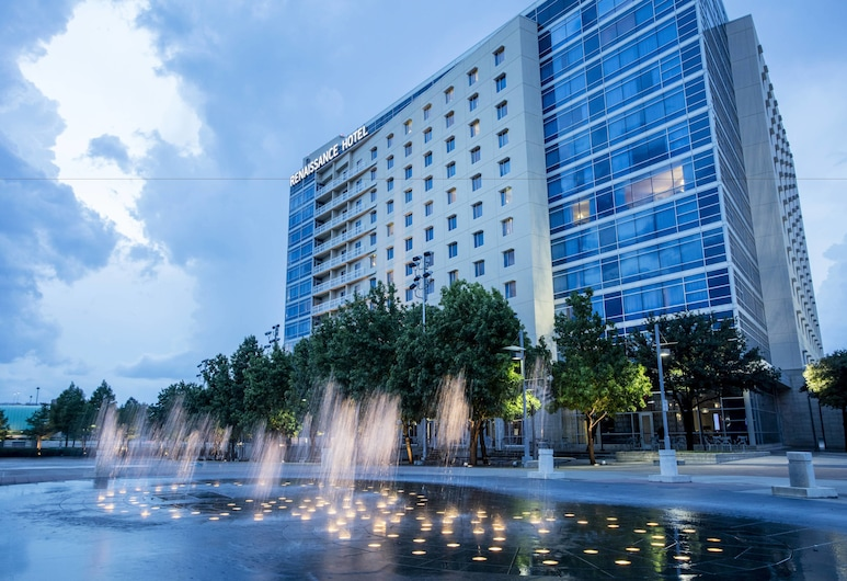 Renaissance Dallas Richardson Hotel, Richardson