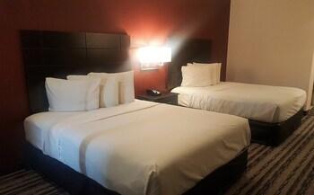 Naktsmītnes Red Roof Inn & Suites Houston - Humble/IAH Airport attēls vietā Humble
