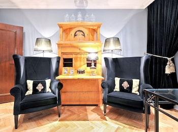Mynd af Hotel Sir & Lady Astor í Duesseldorf