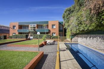 Picture of APX Parramatta in Sydney