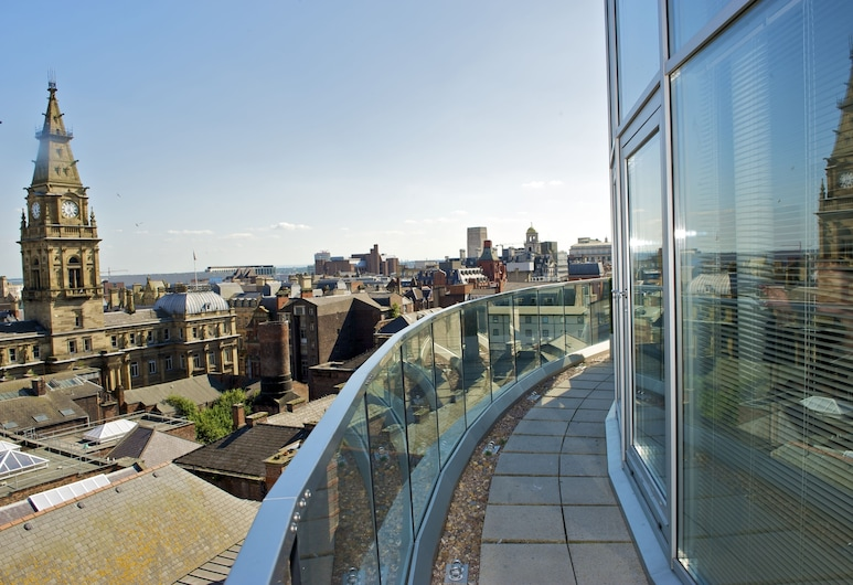 PREMIER SUITES Liverpool, Liverpool, Exterior