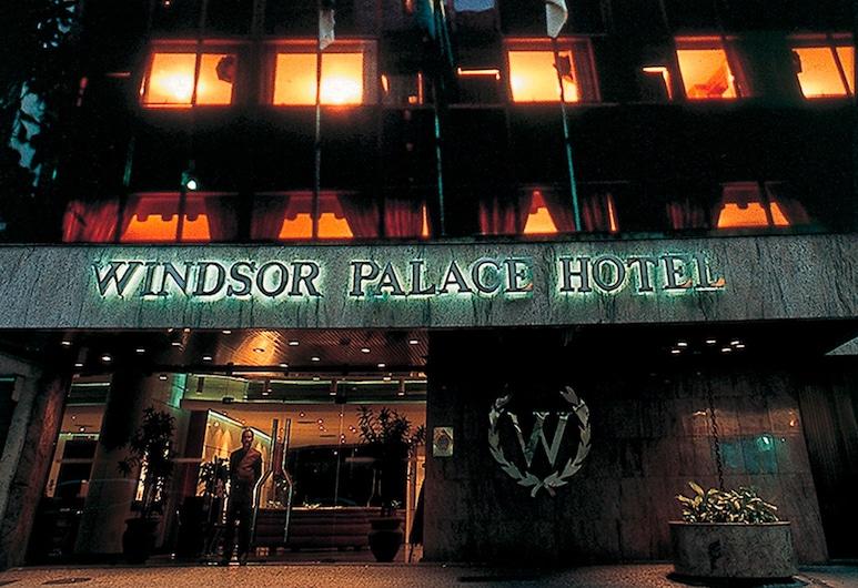 Windsor Palace Hotel, Rio de Janeiro