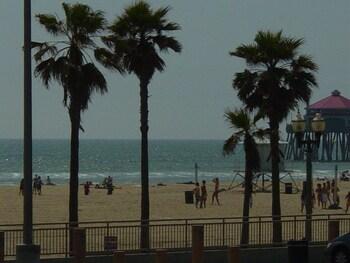 Hình ảnh Oceanview Motel - Huntington Beach tại Huntington Beach