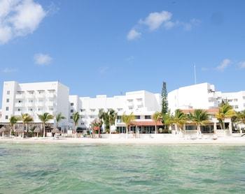 ภาพ Ocean View Cancun Arenas ใน เอเว็นนิดา คูคุลคาน