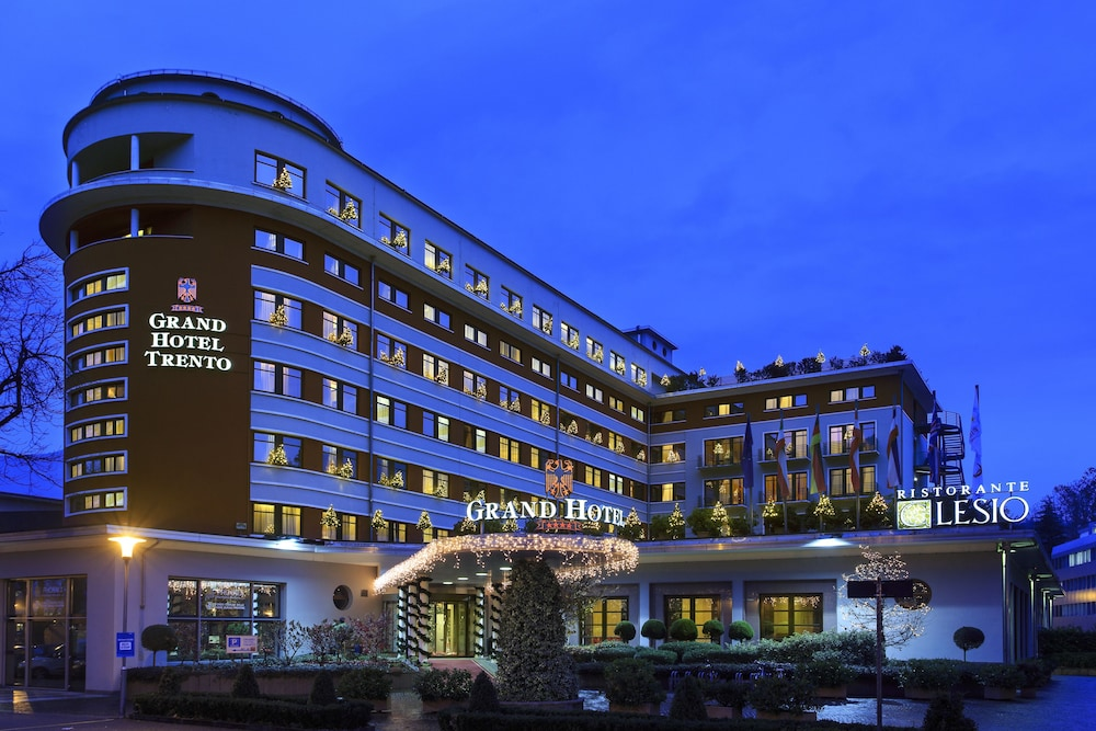 Grand Hotel Trento, Trento